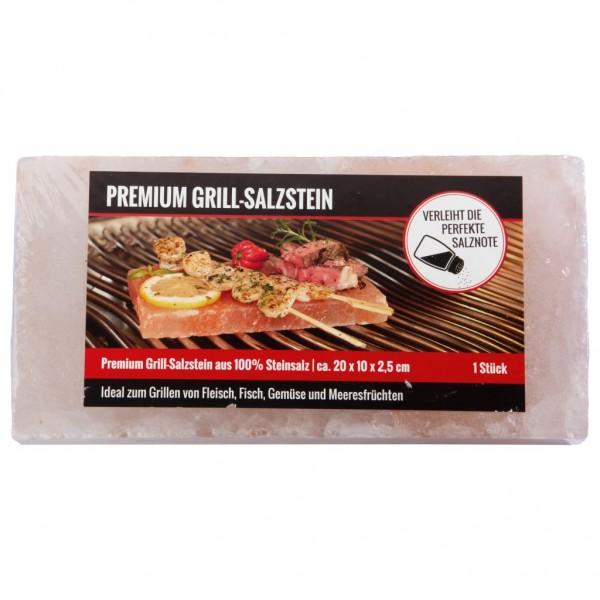Grill-Salzstein
