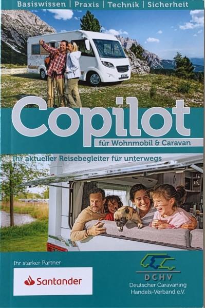 Copilot für Wohnwagen u. Reisemobil