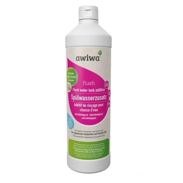 Spülwasserzusatz awiwa flush