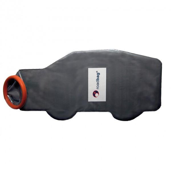 Taschen-WC roadbag® und ladybag®