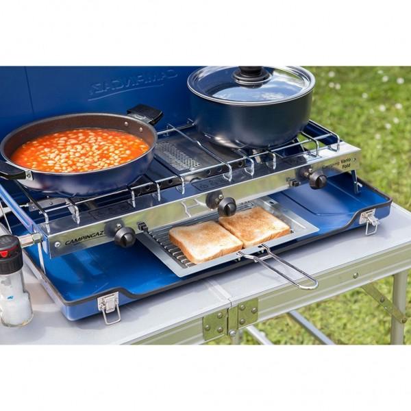 Kocher Campingaz Camp Vario Fold