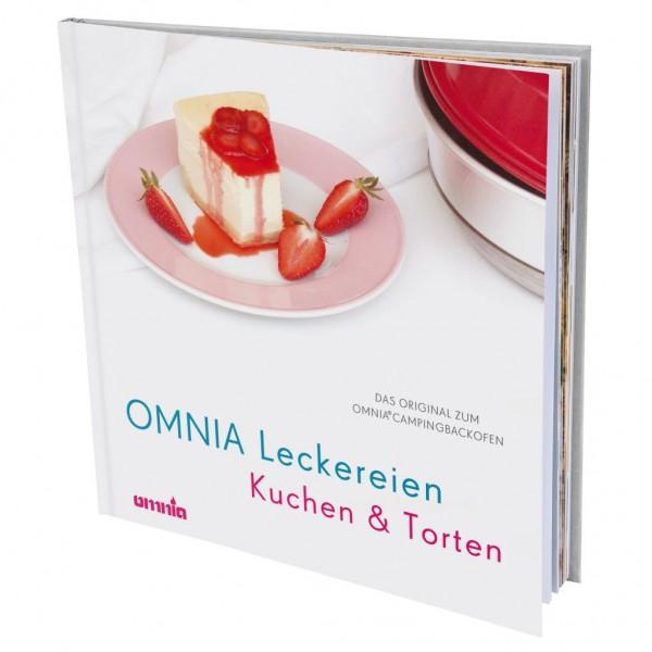 Omnia Backbuch – Omnia Leckereien Kuchen & Torten